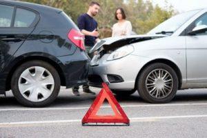 Accidentes por alcance