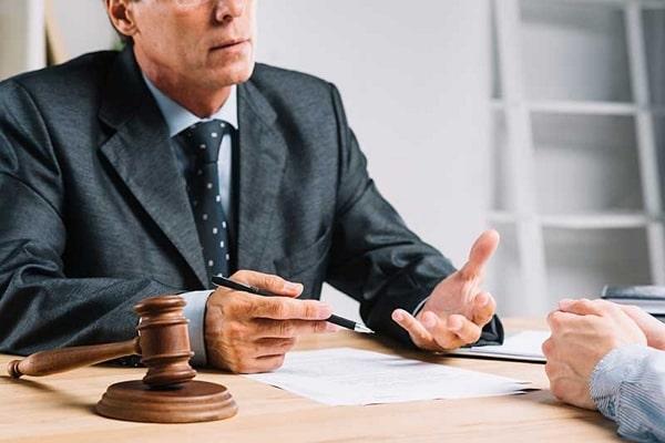 Bufete de abogados expertos en compensaciones por accidente de trafico
