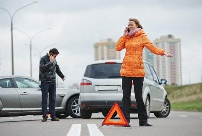 Clases de accidentes de trafico que no cubre el seguro