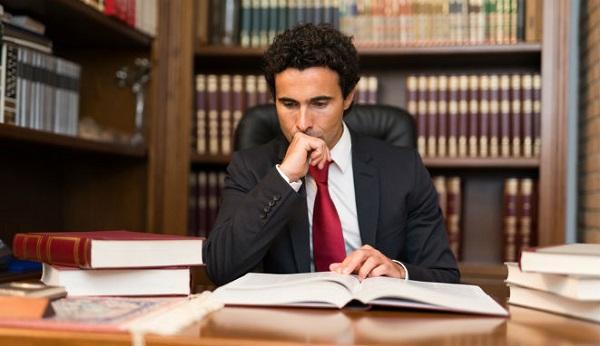 Como identificar la actuacion de un buen abogado