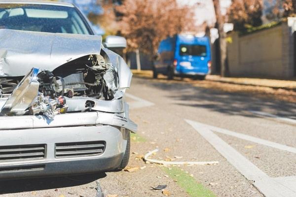Como proceder en caso de accidentes de tráfico laborales