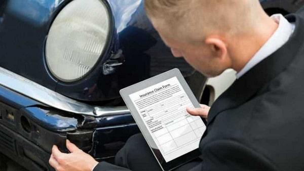 Cuales son los tipos de accidentes de trafico que el seguro no cubre