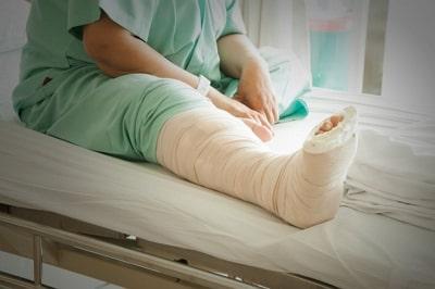Indemnización por lesiones que empeoran