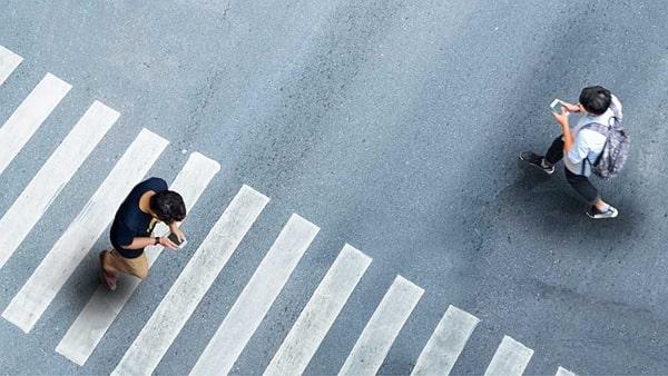 La verdad sobre los arrollamientos a peatones