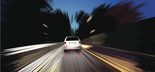 Omitir la responsabilidad de ayudar al lesionado del percance vehicular