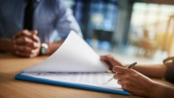 Pasos para solicitar una indemnizacion por la aseguradora