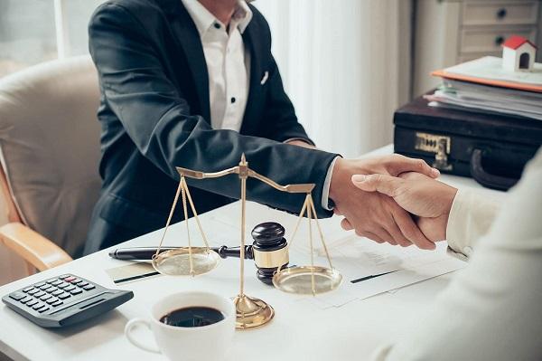 Servicios que brinda un abogado de accidente de trafico