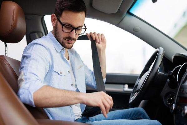 Sugerencias generales al conducir un coche