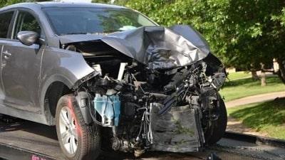 Tipos de indemnizaciones por accidentes de tráfico