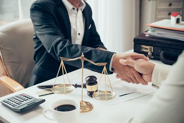 Mejor abogado de accidentes en Murcia