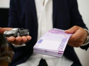 Quien paga la indemnizacion por accidente de trafico