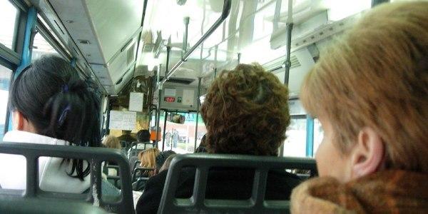 Tiene derecho a indemnizacion por siniestro el pasajero de un transporte publico